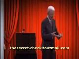 "Bob Proctor Reviews the ""Law of Thinking"" from ""The 11 Forgotten Laws"" Program"