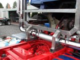 Scania T 143 500 Turbo Whistle - video dailymotion