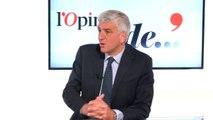 Hervé Morin (UDI) - Ecoutes de la NSA : « A ma connaissance, les Français n'écoutent pas leurs alliés »