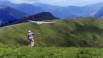 Xperience Pro à Balès - Pyrénées - Juin 2015