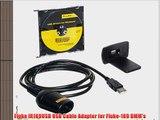Fluke IR189USB USB Cable Adapter for Fluke-189 DMM's