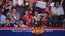 Stock Footage Marco Rubio Speech 2012 Republican National Convention Tampa Florida