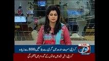 Karachi heat wave death toll spikes towards 770