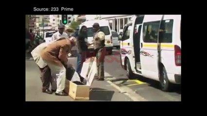 Hilarious Dead Man Prank - 233 Prime, Pulse TV Uncut