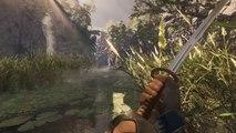 Shadow Warrior 2 - 15 Minutes de Gameplay [E3 2015]