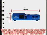 LEMONBEST IMax B6 Digital LCD Screen Lipo NiMh Battery Balance Charger for Batteries Lipo /