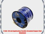 9 SPOOLS 100' Feet 18 GA Gauge AWG Primary Remote Wire Auto Power Cable Stranded
