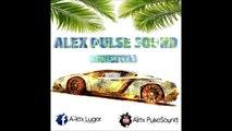 Instrumental HipHop Rnb (Esperance) // New School (AlexPulseSound)