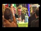 """TG 20.04.15 Associazione antiracket a Bari, Bubbico: """"I cittadini denuncino"""""""