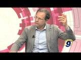 IL PALCO | Giovanni Alfarano condidato al consiglio regionale Forza Italia