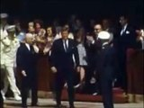 July 1, 1963 - President John F. Kennedy's Remarks Upon Arrival at Fiumicino Airport, Rome