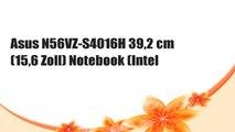 Asus N56VZ-S4016H 39,2 cm (15,6 Zoll) Notebook (Intel