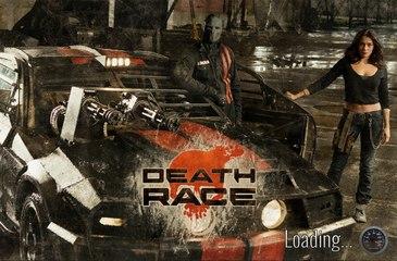 Death Race il gioco del noto film per iOS e Android - AVRMagazine.com