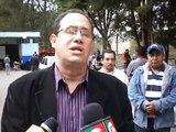 Denuncia por malos tratos en Hospital Federico Mora