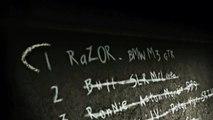 NFS Most Wanted Blacklist Bio - #1 Razor
