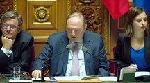 """Intervention de Marie-Noëlle Lienemann dans le débat sur la proposition de loi """"fin de vie"""" le 16 juin 2015 au sénat"""