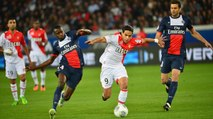 D6 PSG 1-1 AS Monaco FC, Highlights