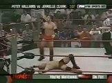 TNA Canadian Destroyer