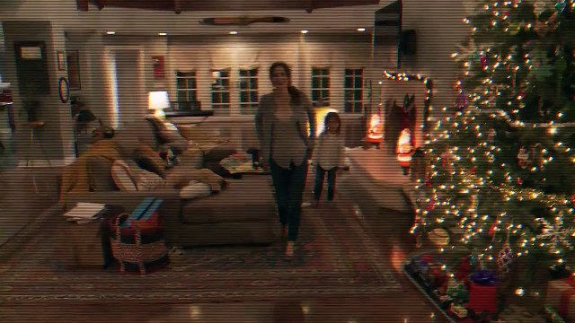 Paranormal Activity: The Ghost Dimension Trailer HD [2015] - Katie Featherston