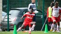 U17 : AS Monaco FC 2-1 Nîmes Olympique