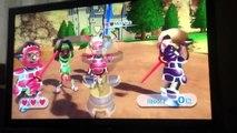 Wii Sports Resort Swordplay Showdown Stage 9,10