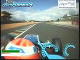 Thomas VERNHES - Circuit Bugatti Le Mans - Formula Renault 2.0 - Monoplace