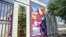 Xinjiang: un vin chinois produit par des musulmans Ouïghours