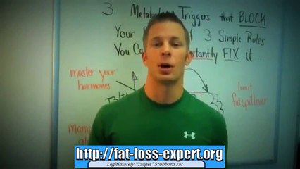 Leptin for weight loss  fat burners side effects