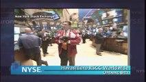 31 December 2009 NYSE Euronext Opening Bell Havas Euro RSCG Worldwide