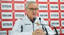 SC Bastia - AS Monaco FC, le point presse