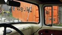 1959 Dodge D100 Half ton Pickup Truck Restoration Project