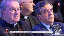 Reportage dans le flash info de Télématin sur le Rassemblement pour les Chrétiens d'Orient
