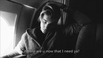 where are you now song