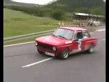 Rallye Wartburg 2006