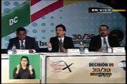 Tribunal Supremo Electoral Apertura de Elecciones Nacionales Honduras