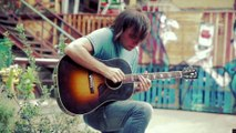 Talented guitar player covers Beat It (Michael Jackson) - Insane Solo guitar