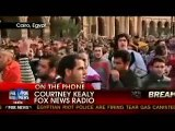 Bolton Sneers At Fox News Reporting To Fear Monger About Islamic Extremism In Egypt
