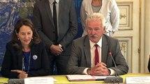 Provence-Alpes-Côte d'Azur Département des Hautes-Alpes : les territoires de la transition énergétique en action