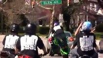 Bmore Xtreme - The Challenge - Go Pro Baltimore Dirtbike