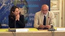 Poitou-Charentes Communauté de communes Ile d'Oléron : territoires de la transition énergétique en action