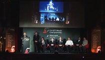 FIA GT1 World Championship launch - Jean Todt   GT World