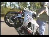 High Speed super bikes : Urban Street Bike Warriors 3