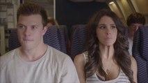 La technique infaillible pour faire l'amour en avion sans se faire choper !