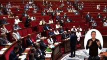Espionnage par la NSA : Valls fustige les États-Unis à l'Assemblée