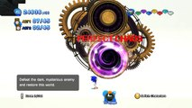 Sonic Generations: Boss Battle - Perfect Chaos Hard Mod + Sonic Boom Mod