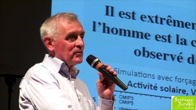 Jean Jouzel : L'appel du 18 juin, à St Brieuc.