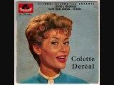 Colette Deréal - Allons, Allons, les Enfants - 1961