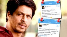 #SultanEid2016: Salman's Fans Curse SRK For 'Raees' EID Release