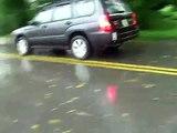 Hurricane/Tropical Storm Irene Flooding - Brattleboro, VT - 8/28/11