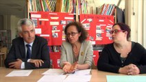 L'inclusion scolaire des élèves allophones nouvellement arrivés. Quels enjeux pour la formation des personnels
